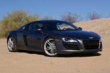 Audi R8... ไปขับเล่นสักคันไหมครับ???
