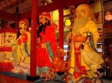 เทศกาลโคมไฟที่..นางาซากิ..!!