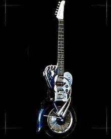 Motor Guitar