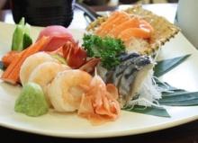 อาหารญี่ปุ่นมาเสริฟ์แล้วจ้า (แก้ไข)