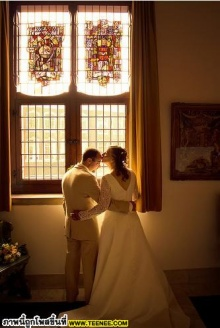 รูป แต่งงาน ใน flick