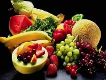 ผักผลไม้น่ากิน