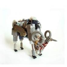 Robots ..ก็เข้าใจคิดกันเนอะ (2)
