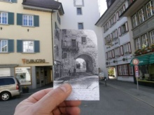 Famous Places and Postcards !! (3)