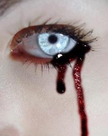 ....Cry....