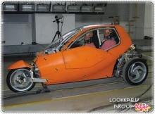 ๏~* City Car Concepts *~๏