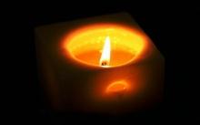 illuminate Candle Light 。‧::‧ .。.:*(^O^)/