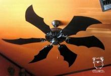 The Design ~ Ceiling Fan