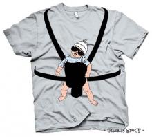 The Design ~ เสื้อยืด