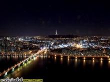 (¯`°.•°•.★* Seoul Night *★ .•°•.°´¯)