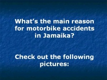 แบบนี้นี่เอง ! ถึงได้เกิดอุบัติเหตุบ่อยๆ