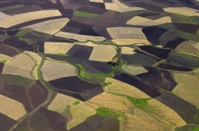 **Africa from the air**  (2)