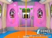 bts -hongkong  อยากให้รถไฟฟ้าบ้านเราเป็นแบบนี้จังเลย