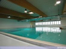สระว่ายน้ำที่ลึกที่สุดในโลก