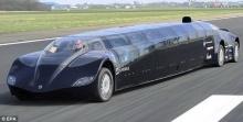 Superbus รถบัสในยุคอนาคต
