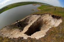 เที่ยวถ้ำโอดายสกายา ถ้ำยิปซั่มใต้น้ำที่มีขนาดใหญ่ที่สุดในโลก