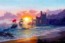 7 ภาพสวยๆ เมืองในฝัน (ภาพวาด)
