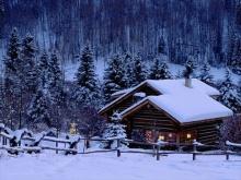 รวมภาพหิมะ สุดโรแมนติก
