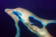 12 เกาะสุดแปลก กับรูปทรงที่น่าอัศจรรย์