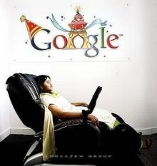 ออฟฟิต google ที่อินเดีย