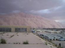 พายุทะเลทราย