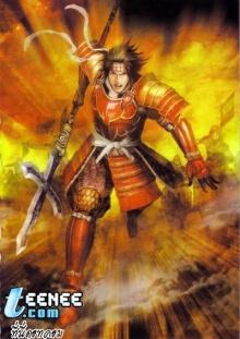 รูปสวยๆจากเกม Samurai Warriors ภาค1,2 ค่ะ(1)