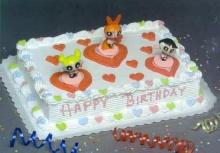 ว้าว!!!!เค้ก..ดิสนีย์ น่ากินสุด..สุด(2)