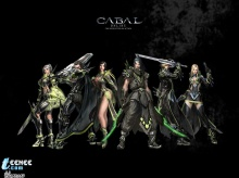 <CABAL>