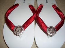 ไอเดีย รองเท้าแตะจ้า!!.(saki)