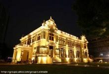 ธนาคารที่สวยที่สุดในประเทศไทย