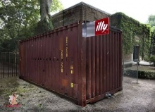Cafe in a Box
