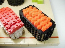Sushi Lego 2