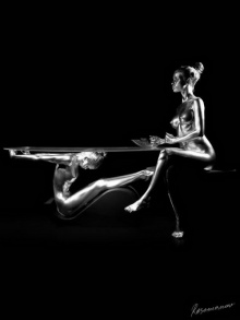 Nice Nude Photo Art