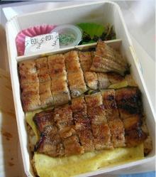 ~ข้าวกล่องบนรถไฟของญี่ปุ่น..น่ากินสุดๆ~(4)