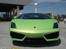 วันนี้บ่าววีเอาNew - Lamborghini Gallardo LP560-4