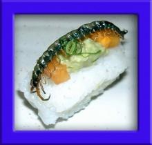เปิดพิศดาร อาหารญี่ปุ่น