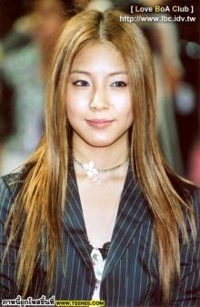 มารู้จัก Kwon Boa นักร้องดังของเกาหลีและญี่ปุ่นกัน!(ต่อนะจร๊า)