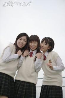 > สาวมัธยมญี่ปุ่น <