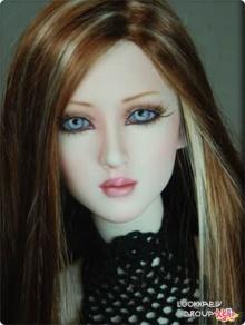 ๏~* ตุ๊กตาหน้าเหมือนคน *~๏ (2)