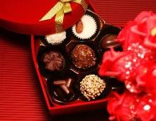 Chocolate:Good Mood Snack 。‧::‧ . (^з^)- ♪