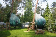 Dwedrop Tree Tents