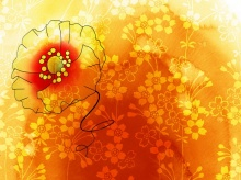 Flowers Paintings..1