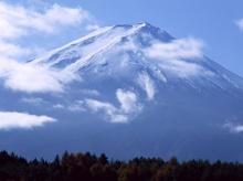 Mount Fuji •°•.° ღ. Part II