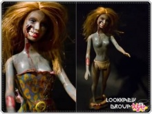 ๏~* Weirdest Barbie-Inspired Dolls *~๏