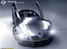 BMWคันหรูแห่งอนาคต