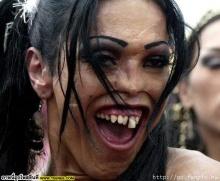 -- คงกะพัน ฟันไม่เข้า --