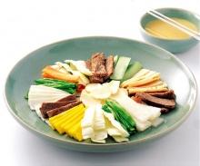 อาหารเกาหลี ...น่ากินมาอีกแล้วจ้า4!?