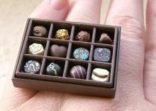 แหวนแสนน่ารักน่ากิน