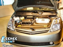 Hybrid Car ลดช่วยภาวะโลกร้อน 2 Engine