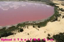 แม่น้ำสีชมพู ใครเคยเห็นบ้าง!!